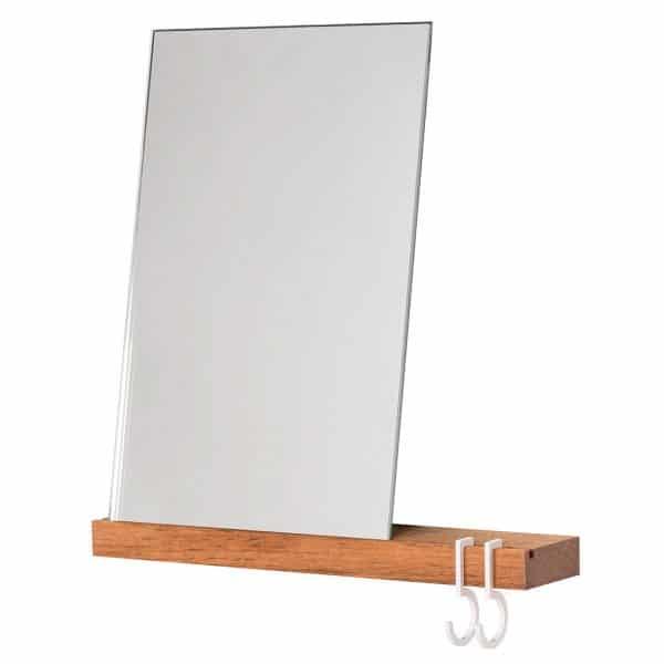 Figr1 Wooden Wall Shelf 30 Jatoba